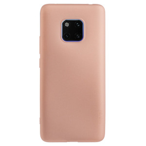 Husa Silicon Huawei Mate20 Pro, X-Level Guardian Aurie