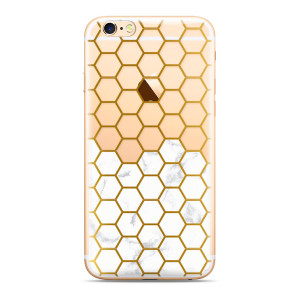 Husa Silicon Huawei P 30 Pro,  Honeycomb 001
