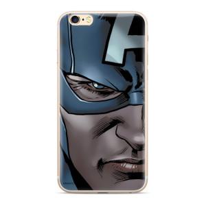 Husa Silicon Huawei P30 Captain America 020