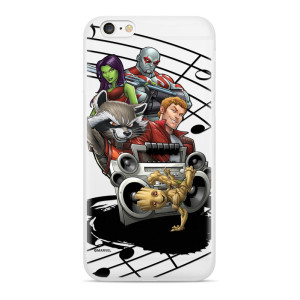 Husa Silicon Huawei P30 Guardians of the Galaxy 016