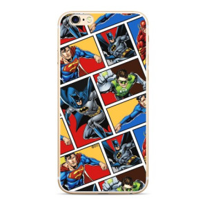 Husa Silicon Huawei P30 Pro DC Comics Justice League 001
