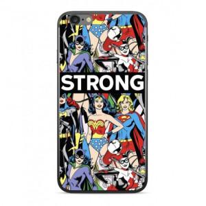 Husa Silicon Huawei P30 Pro DC Comics Super Girls 003
