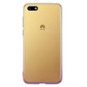 Husa silicon Huawei Y5 Prime 2018, Multicolor