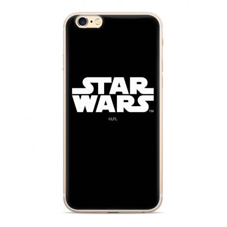 Husa Silicon Huawei Y6 2019, Star Wars 001