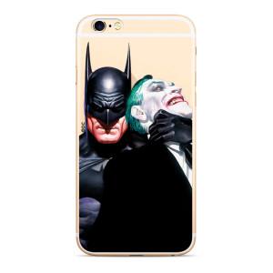 Husa Silicon Huawei Y7 2019/Y7 Prime 2019, Batman&Joker