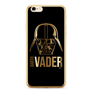 Husa Silicon iPhone 6/7/8, Darth Vader 010