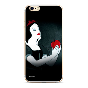 Husa Silicon iPhone 6/7/8 Disney Snow White 002