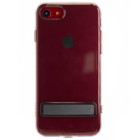 Husa Silicon iPhone 7/8/SE 2 Fumuriu Rock