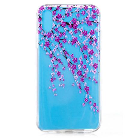 Husa silicon iPhone XR 6.1'', Cheery