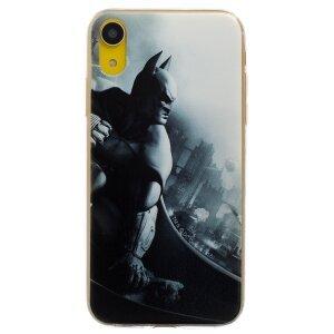 Husa Silicon iPhone XR, Batman