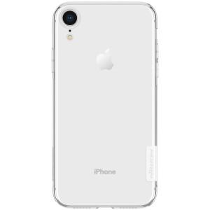 Nillkin Nature TPU Kryt Transparent pro iPhone XR