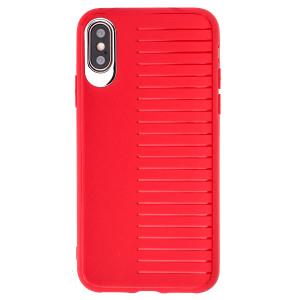 Husa silicon iPhone X/XS Proda Sengor Rosie