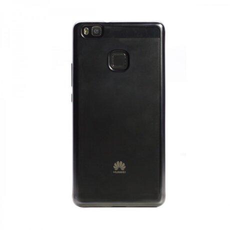 Husa Silicon Pentru Huawei Ascend P9 Lite ( Rama Gri )