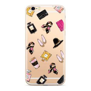 Husa Silicon Samsung Galaxy A30, Fashion 002