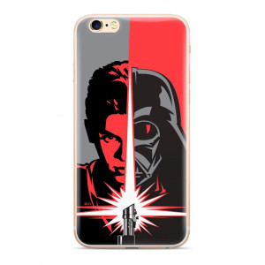 Husa Silicon Samsung Galaxy A40, Darth Vader 007