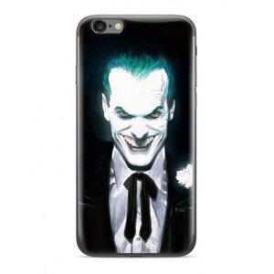 Husa Silicon Samsung Galaxy A40 DC Joker 001