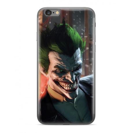 Husa Silicon Samsung Galaxy A40 Joker 004 Black