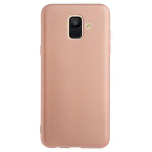 Husa Silicon Samsung Galaxy A6 2018, X-Level Guardian Aurie