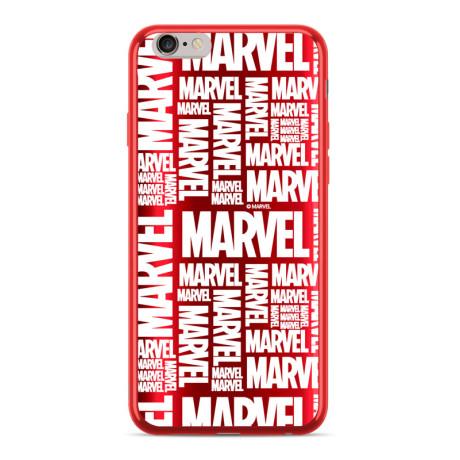 Husa Silicon Samsung Galaxy A7 2018 Marvel 003