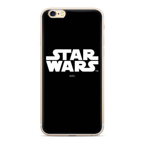 Husa Silicon Samsung Galaxy A7 2018, Star Wars 001