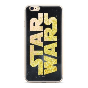 Husa Silicon Samsung Galaxy A7 2018, Star Wars 007