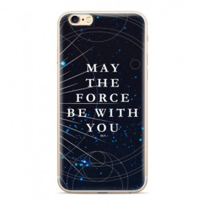 Husa Silicon Samsung Galaxy A7 2018, Star Wars 013
