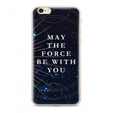 Husa Silicon Samsung Galaxy A7 2018, Star Wars 013