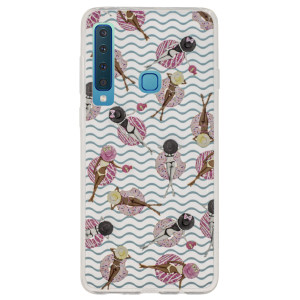 Husa Silicon Samsung Galaxy A9 2018, Girls 007