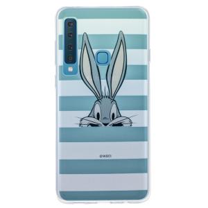 Husa Silicon Samsung Galaxy A9 2018, Looney Tunes