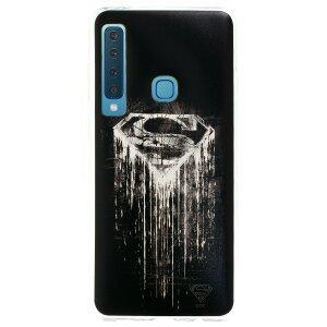 Husa Silicon Samsung Galaxy A9 2018, Superman 003