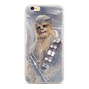 Husa Silicon Samsung Galaxy J4 Plus 2018, Chewbacca 002