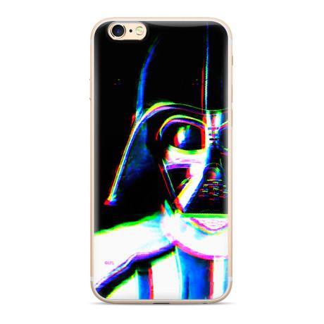 Husa Silicon Samsung Galaxy J4 Plus 2018, Darth Vader Star Wars 013