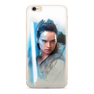 Husa Silicon Samsung Galaxy J4 Plus 2018, Rey Star Wars 001