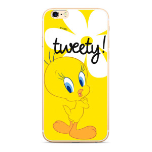 Husa Silicon Samsung Galaxy J4 Plus 2018, Tweety 005