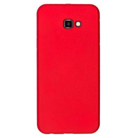 Husa silicon Samsung Galaxy J4 Plus, Contakt Rosie
