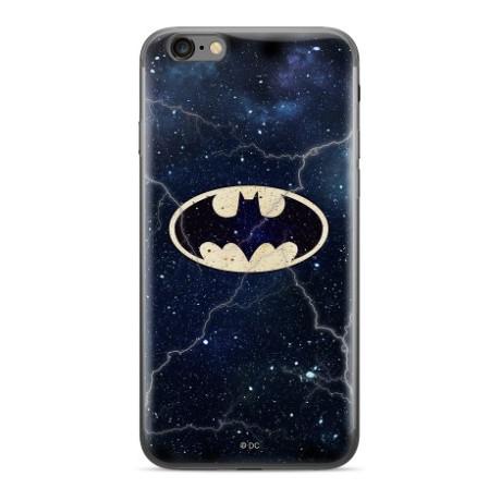 Husa Silicon Samsung Galaxy J4 Plus DC Comics Batman 003