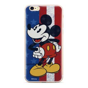 Husa Silicon Samsung Galaxy J4 Plus Disney Mikey Mouse 021