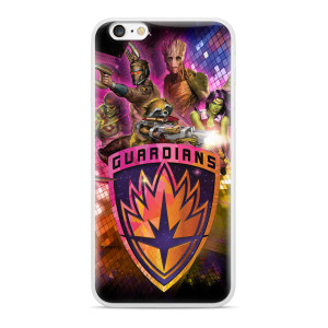 Husa Silicon Samsung Galaxy J4 Plus Guardians of the Galaxy 013