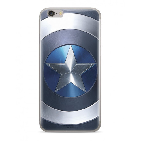 Husa Silicon Samsung Galaxy J4 Plus, Marvel 005