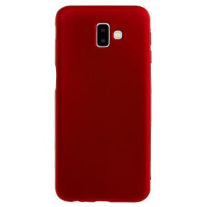Husa  silicon Samsung Galaxy J6 Plus, Contakt Rosie