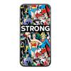 Husa Silicon Samsung Galaxy J6 Plus, DC Super Girls 003