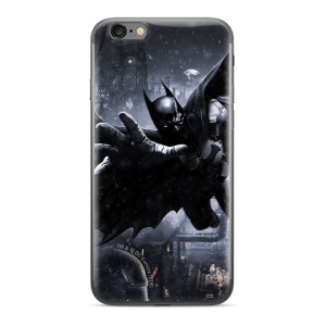 Husa Silicon Samsung Galaxy M10, DC Batman 018