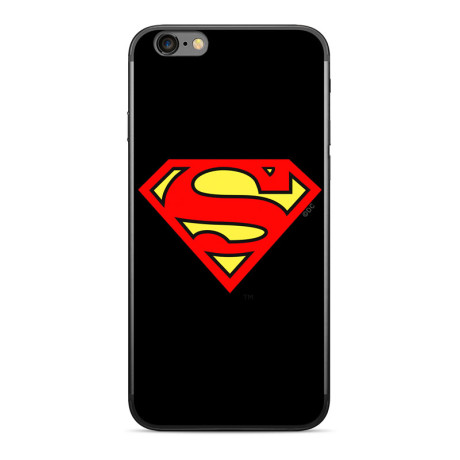 Husa Silicon Samsung Galaxy M10, DC Superman 002