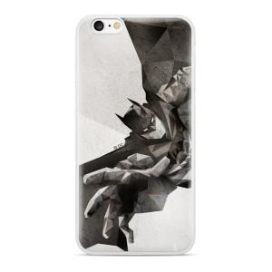 Husa Silicon Samsung Galaxy M20, DC Batman 016