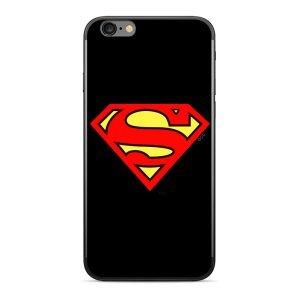 Husa Silicon Samsung Galaxy M20, DC Superman 002