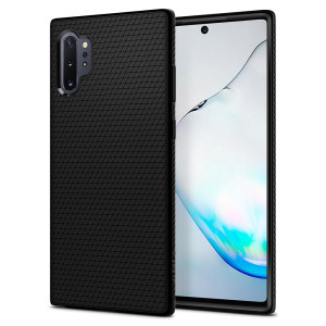 Husa Silicon Samsung Galaxy Note 10 Plus, Liquid Air Spigen