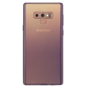 Husa silicon Samsung Galaxy Note 9 Multicolor