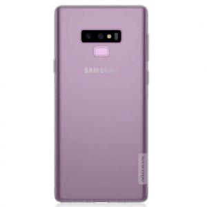Husa silicon Samsung Galaxy Note 9 Nillkin Nature Fumurie