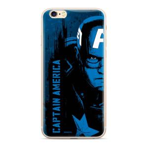 Husa Silicon Samsung Galaxy S10 Captain America 010