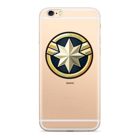 Husa Silicon Samsung Galaxy S10 Captain Marvel 016